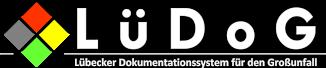 Lübecker Dokumentationssystem für den Großunfall (LüDoG) Logo